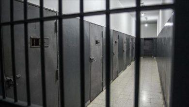 سجن اسرائيل