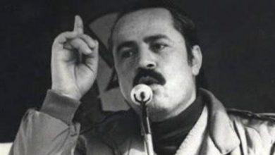 أبو علي مصطفى