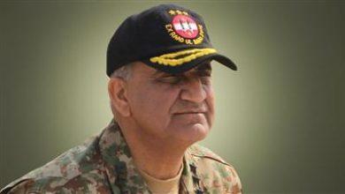 الجيشش الباكستاني