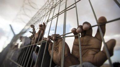 فلسطين سجون