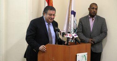 رئيس حزب المؤتمر الربان عمر المختار صميده
