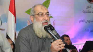 د ياسر برهامي