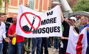 اضطهاد المسلمين