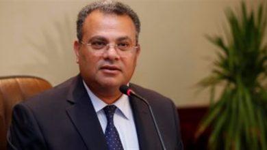 رئيس الطائفة الإنجيلية بمصر