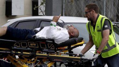 هجوم نيوزيلاندا الإرهابي