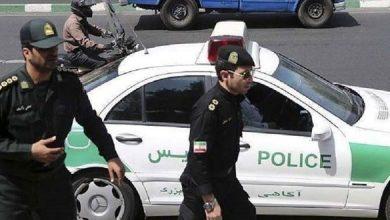مقتل مسؤول إيراني