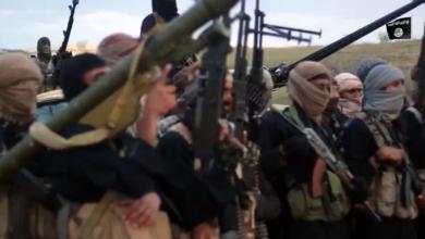 داعش ولاية سيناء