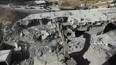 مجزرة الهدم أكبر عملية هدم في القدس منذ 1967