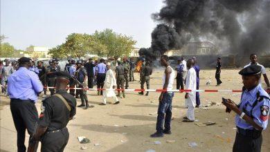 6 قتلى في صدامات بين متظاهرين شيعة والشرطة في نيجيريا