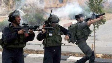 وفاة فلسطيني متأثرا بإصابته في مواجهات مع الجيش الإسرائيلي بقطاع غزة