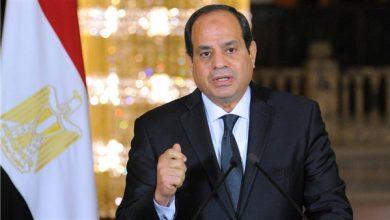 «السيسي» عازمون على اقتلاع الإرهاب من جذوره