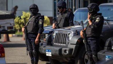 """""""الداخلية"""": مقتل 11 إرهابيا خلال مواجهات مع الأمن في العريش"""