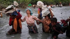 بورما عنف