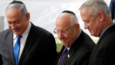 انتخابات إسرائيل