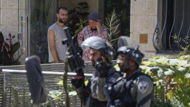 حملات اعتقالات