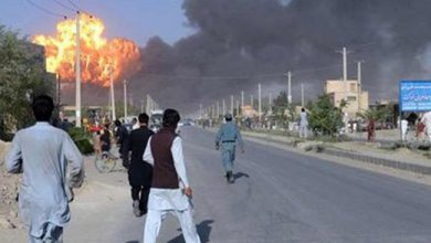 16 قتيل و19 جريح في تفجير بكابول