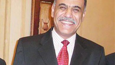 اللواء عبد العاطي شعراوي
