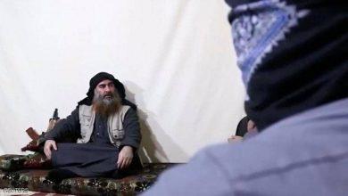 الغدادي زعيم داعش