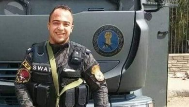 الشهيد مصطفى عثمان