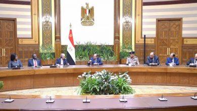 الرئيس السيسي مؤتمر ميونخ للأمن