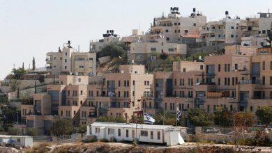 مستوطنات يهودية