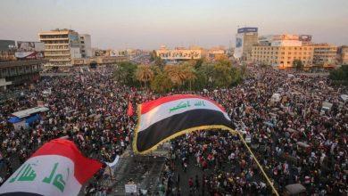 إيران والمعادلة السياسية الجديدة في العراق