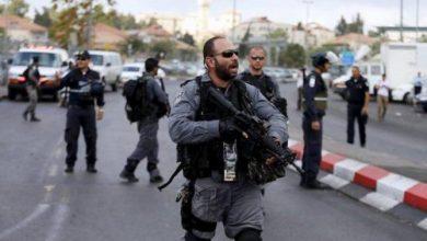 الإرهاب الصهيوني