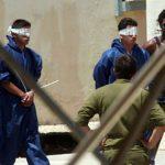 الأسرى الفلسطينين