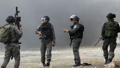حرس حدود إسرائيلي