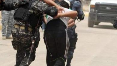 القبض على ارهابيين