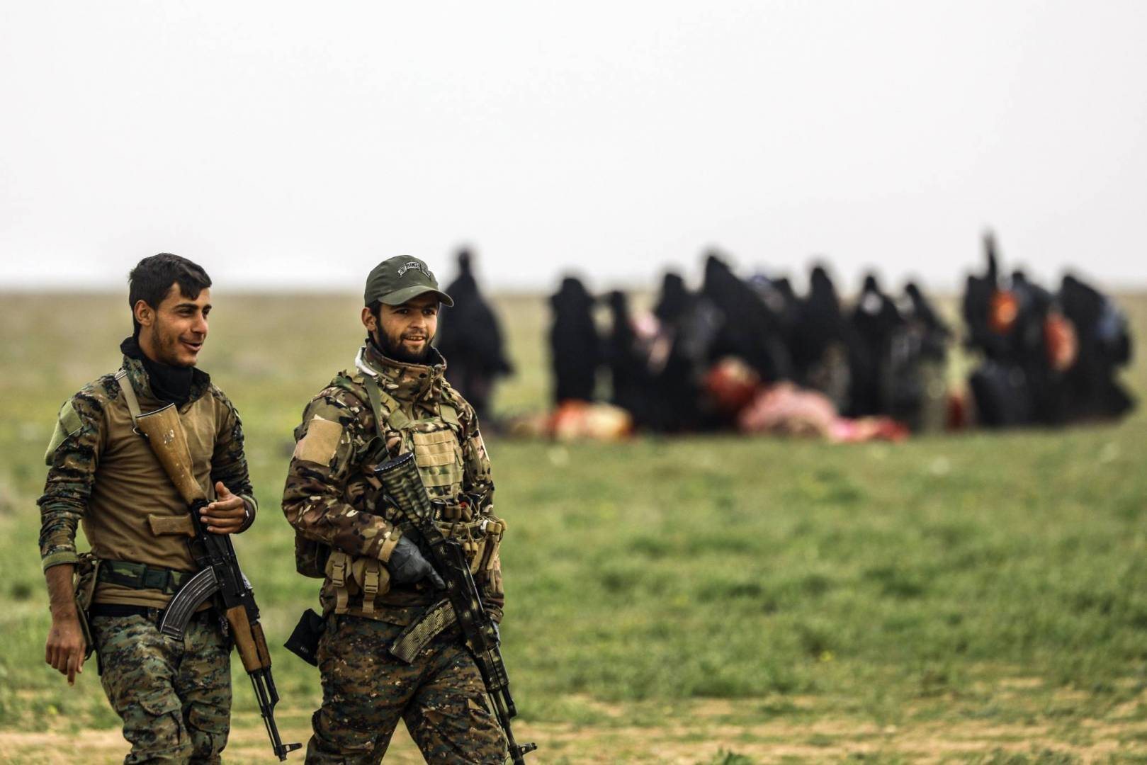 داعش - سوريا