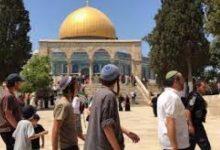 اقتحامات إسرائيل