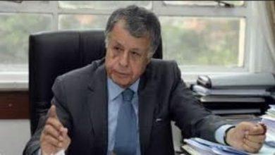 السفير محمد صبيح