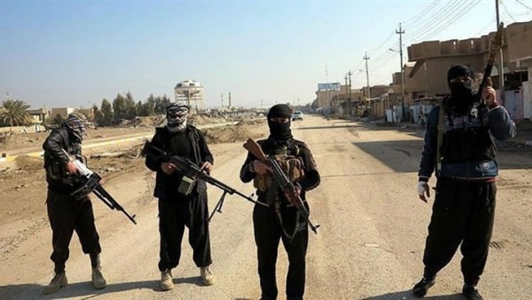 داعش العراق