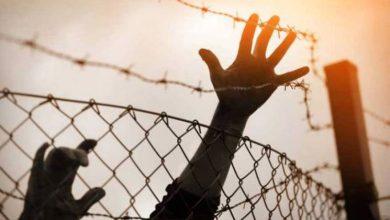اعتقال - فلسطين