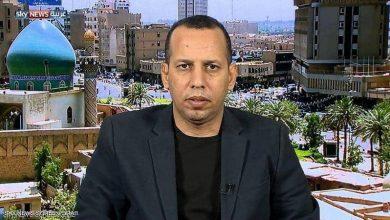 هشام الهاشمي
