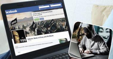 إرهاب الإنترنت