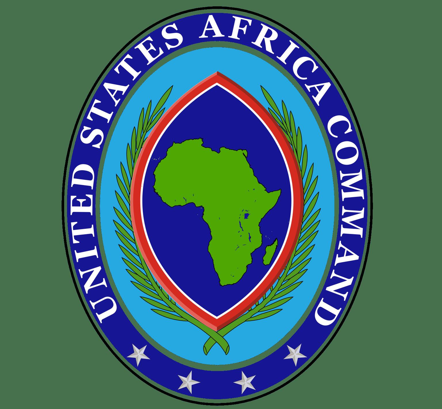 قيادة الجيش الأمريكي في إفريقيا