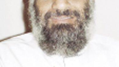 أحمد يوسف حمدالله عضو مجلس شورى الجهاد