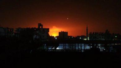 انقطاع الكهرباء - سوريا