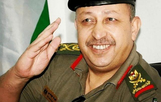 حصار بيروت اللواء الركن (م) جهاد جيّوسي
