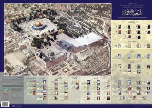 معالم المسجد الأقصى