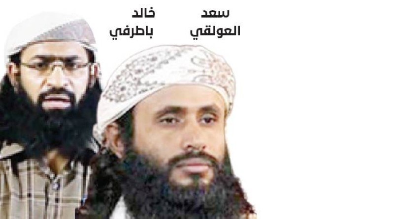 سعد العولقي - خالد باطرفي