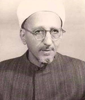 الشيخ أحمد شاكر .. الإيمان قيد الفتك