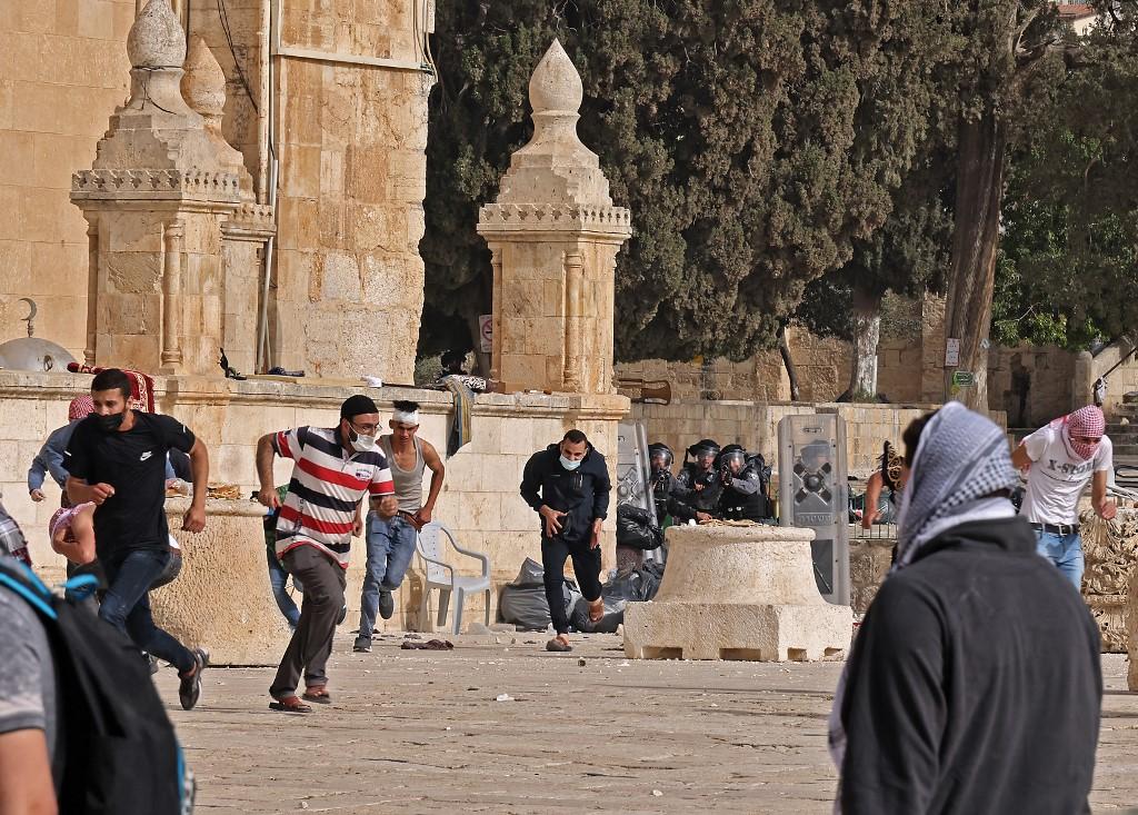 ملكية القدس وفلسطين بإختصار شديد ؟!