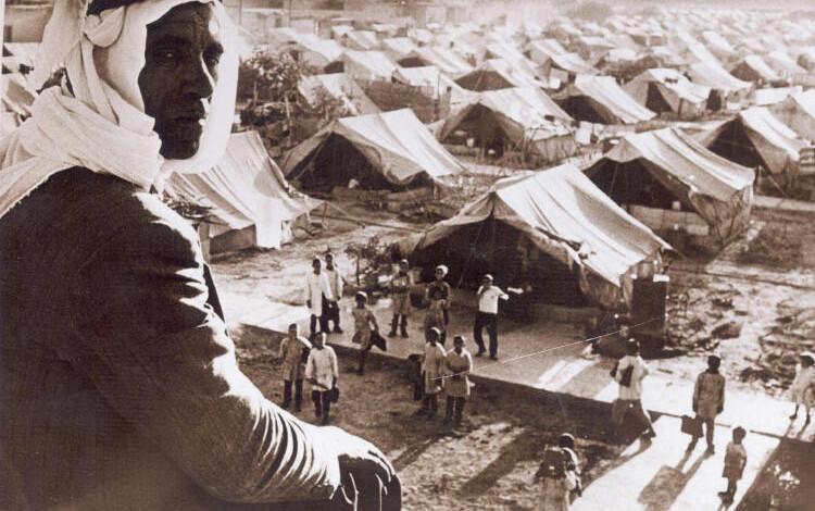 فلسطين - التشريد - الإبعاد
