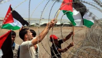 حصار غزة