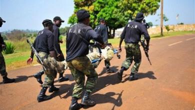 هجوم إرهابي - الكاميرون